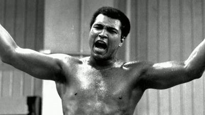 In Their Own Words | Muhammad Ali