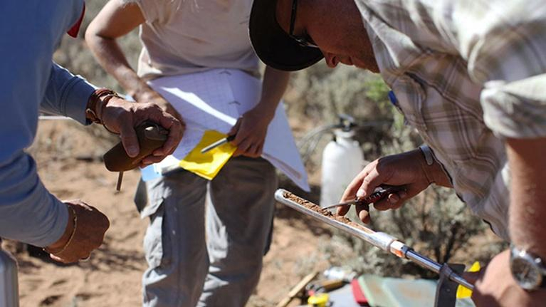 Time Team America: The Lost Pueblo Village