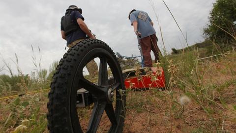Time Team America -- S1: Ground-Penetrating Radar