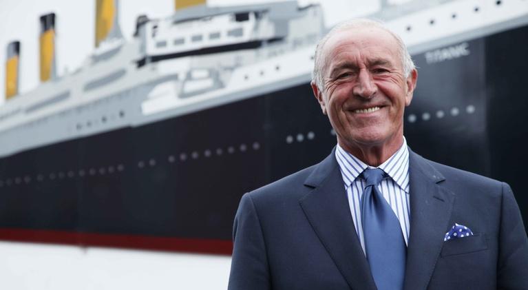 Titanic with Len Goodman: Official Trailer