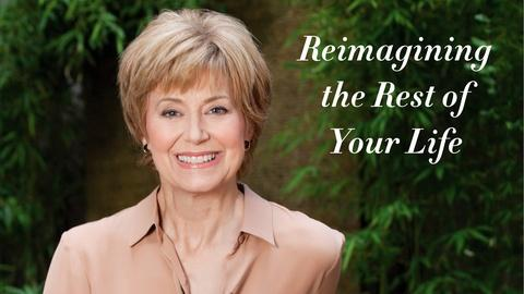 Jane Pauley: Your Life Calling