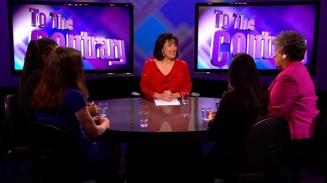 Contraception Cases; Ban Bossy; Congresswomen & Leadership