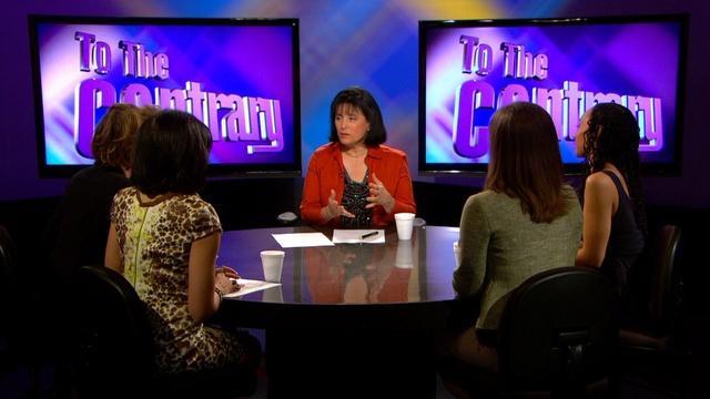 Sebelius Resigns; Women Voters; At-Home-Moms; Women Veterans