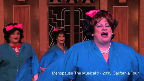 To The Contrary -- Menopause The Musical