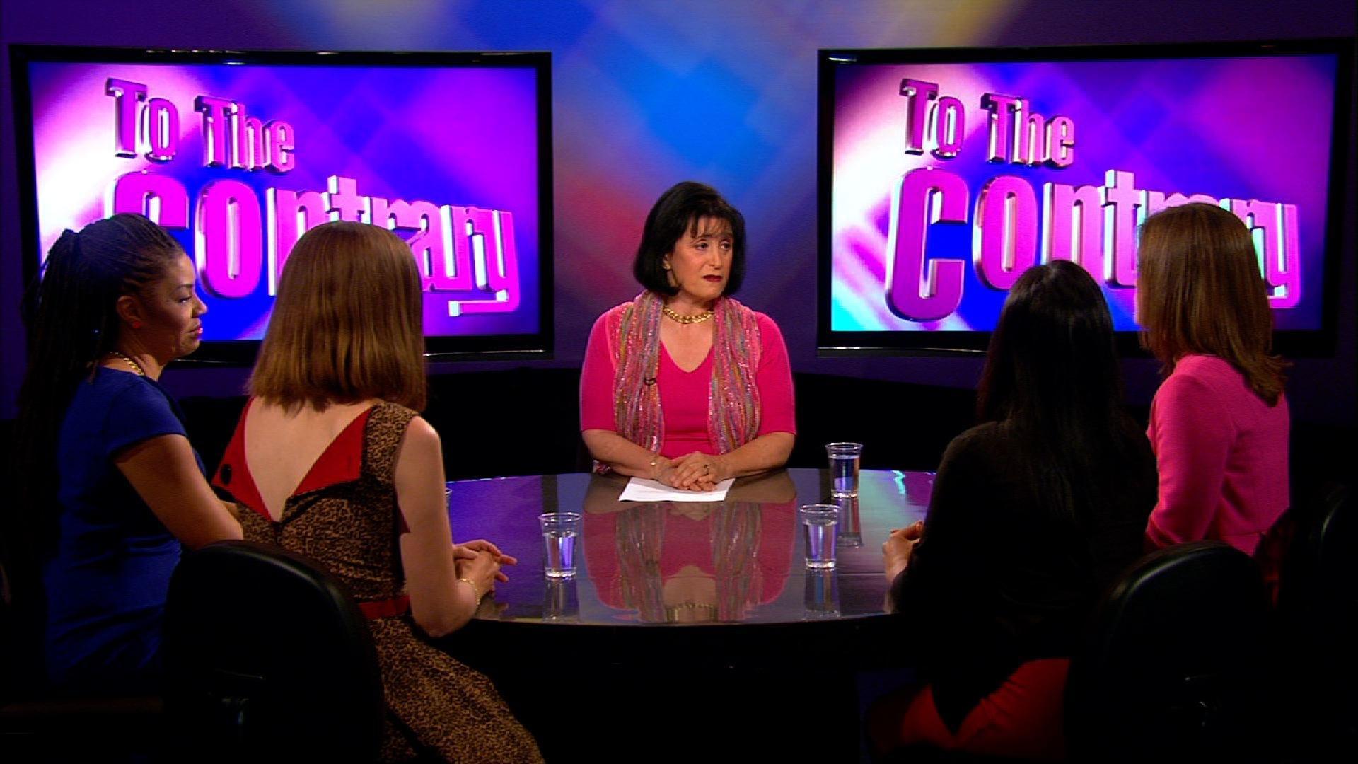 Arresting Parents; Promoting Diversity; What Women Want