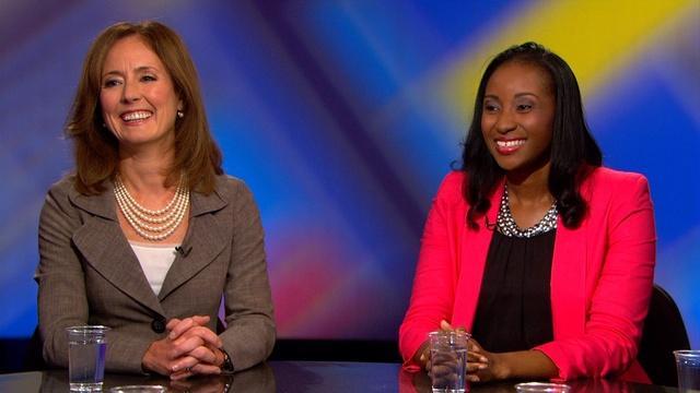 TTC Extra: Women Sports Executives