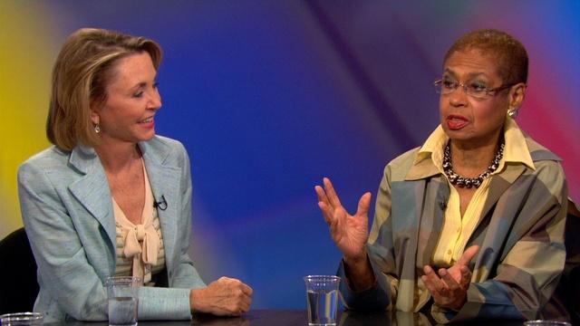 TTC Extra: Women Negotiators