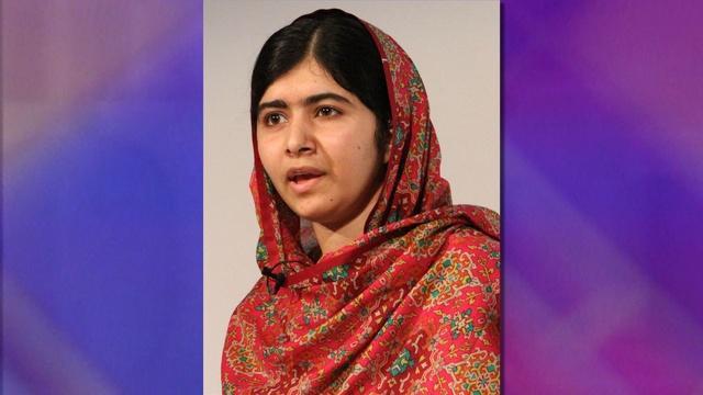 TTC Extra: Malala Yousafzai Wins Nobel Peace Prize