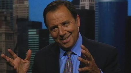 Full Interview: Ron Suskind
