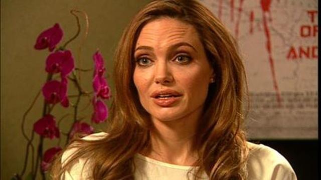 Angelina Jolie - How People See Me