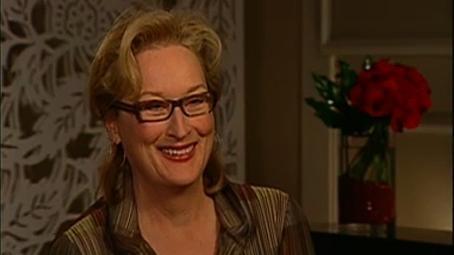 Women's History Month Profile: Meryl Streep