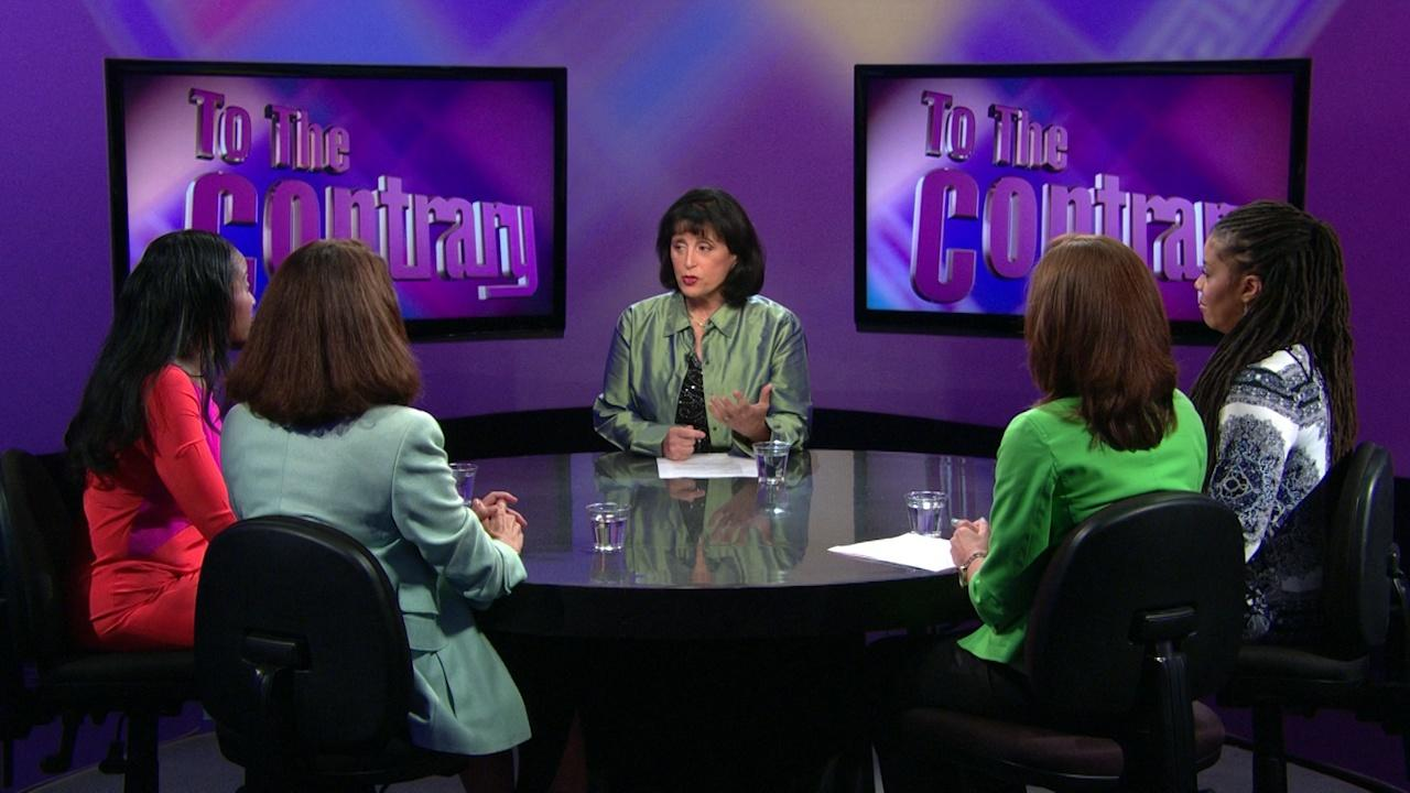 Donald Trump; Trans Women & Sexism; Senator Claire McCaskill