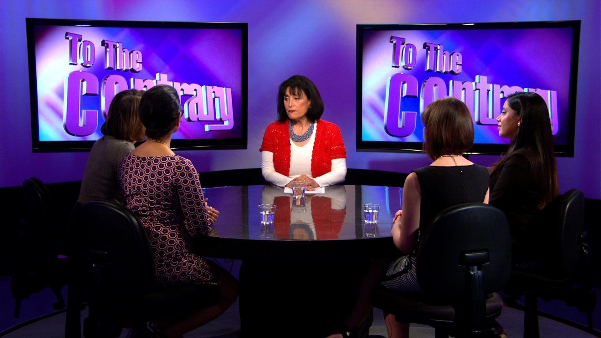 Politics & Race; Colleges Tackle Assault; Elena Vanishing