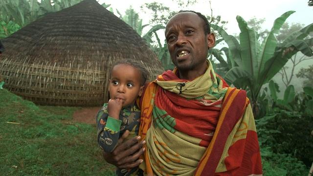 TTC in Ethiopia (The Orphan Myth - Extended Segment)