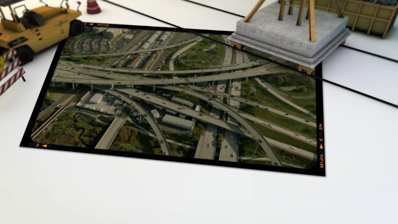 Our Nation's Infrastructure At Risk