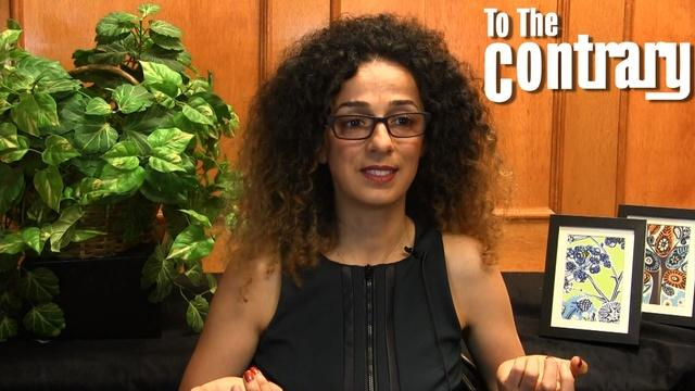 Masih Alinejad on Choosing Not to Wear the Hijab