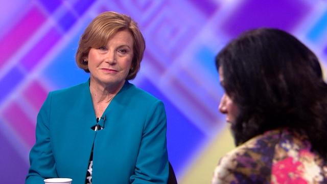 TTC Extra: Media Headlines Bad For Women CEOs