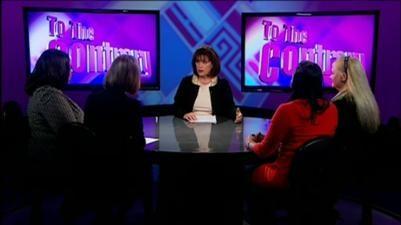SCOTUS Nominee; Betsy DeVos; Abandon Families