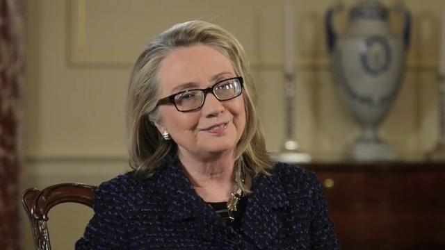 Women's History Month Profile: Hillary Clinton's Legacy