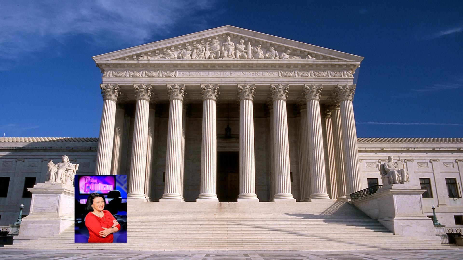 Bonnie Erbe on the Supreme Court Arizona ...