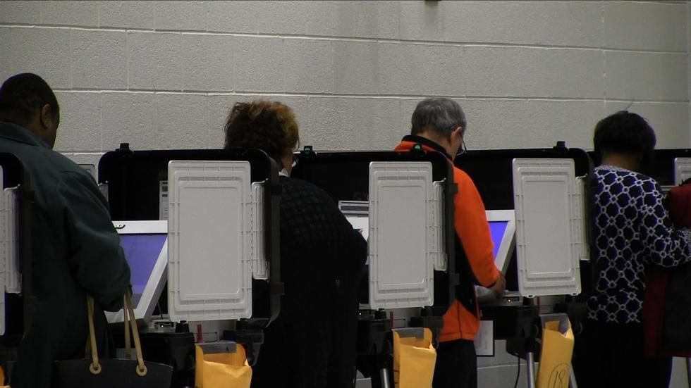 Election 2012: The Final Push image
