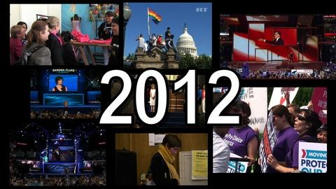 2012: Year in Review