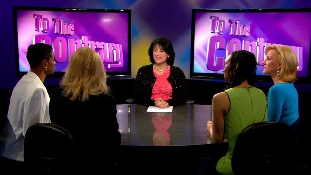 TTC Extra: More Women in National Security & Policing