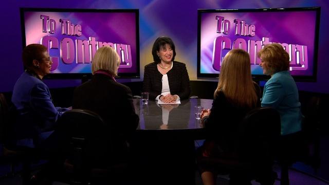 TTC Extra: Lingerie To Prevent Rape