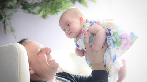 This Week on TTC: Single Dads and Surrogacy