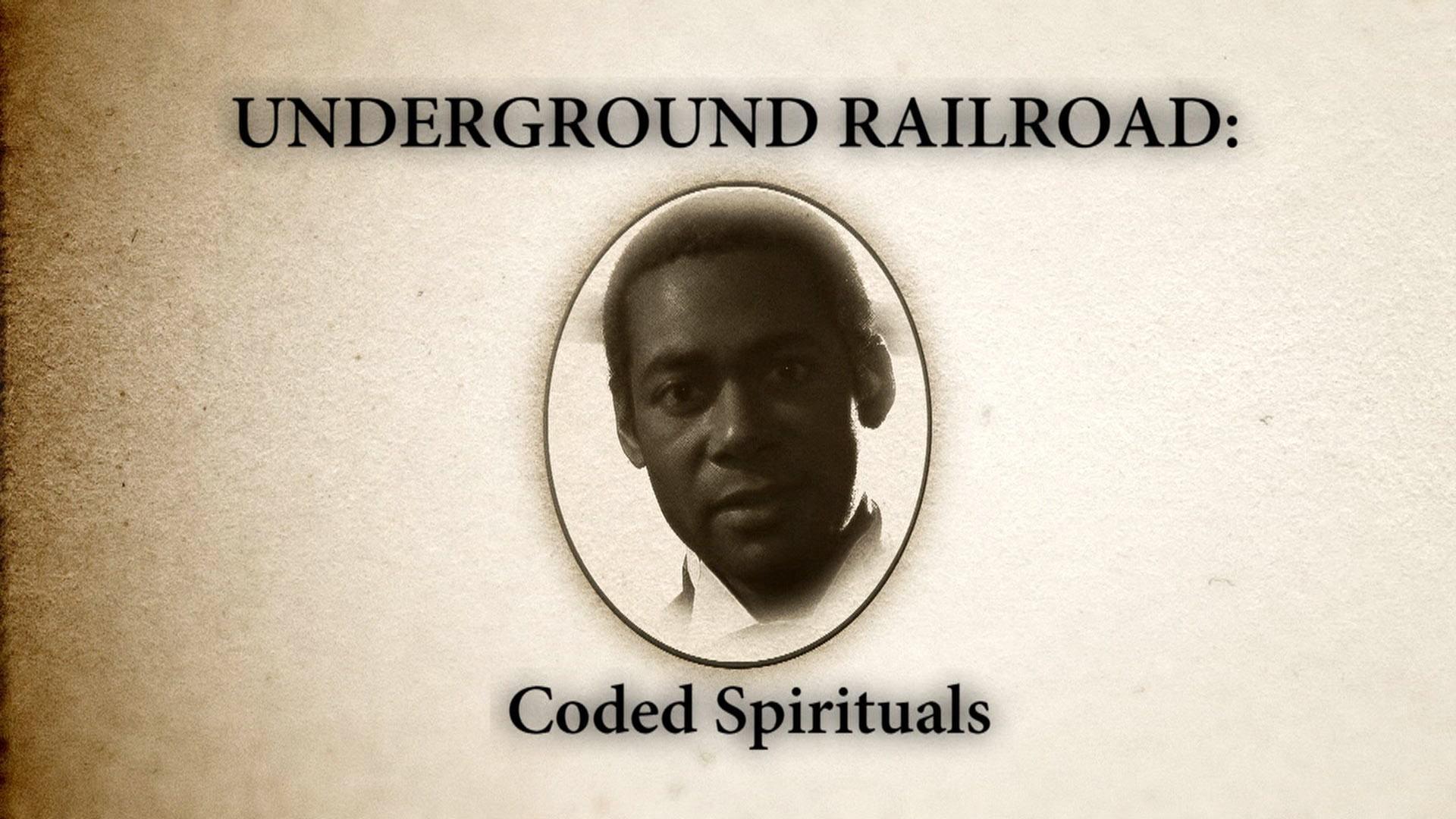 Coded Spirituals