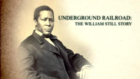 Underground Railroad: The William Still Story -- Underground Railroad: The William Still Story Trailer No Air