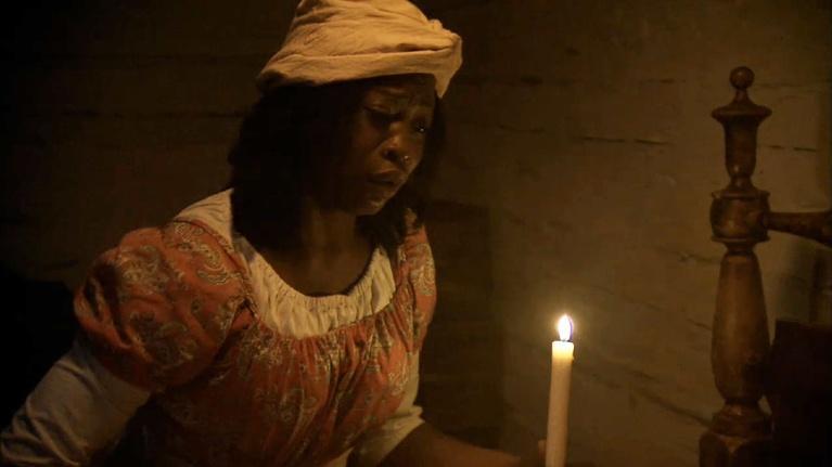 Underground Railroad: The William Still Story: Sydney Still's Run for Freedom