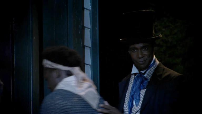 Underground Railroad: The William Still Story: Chief Conductor