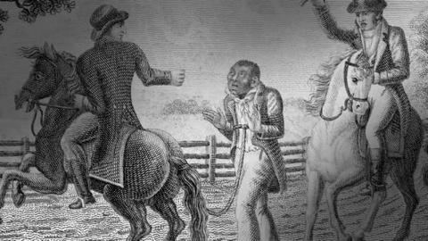 Underground Railroad: The William Still Story -- The Fugitive Slave Act Classroom Segment