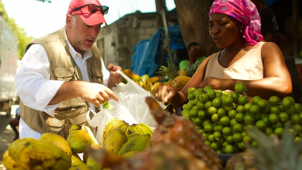 Preview: Undiscovered Haiti with José Andres image