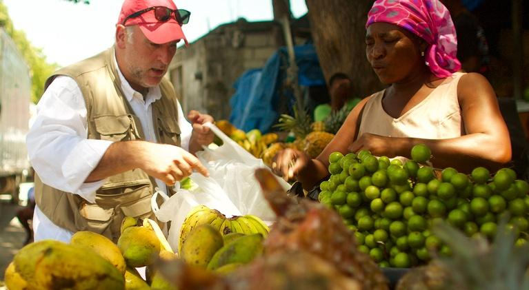 Undiscovered Haiti with Jose Andres: Preview: Undiscovered Haiti with José Andres