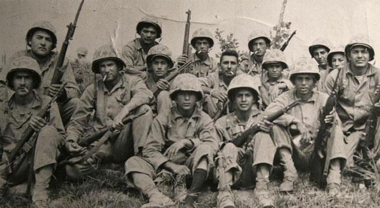 Unforgettable: The Korean War: Official Trailer