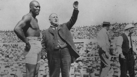 Unforgivable Blackness: The Rise and Fall of Jack Johnson -- Part 2