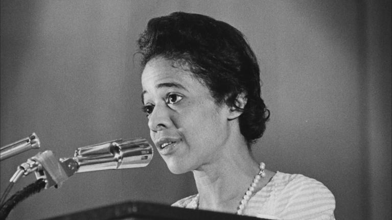 Vel Phillips: Dream Big Dreams: 1960 Democratic National Convention
