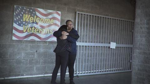 Veterans Coming Home -- The past, present and future of veteran homelessness