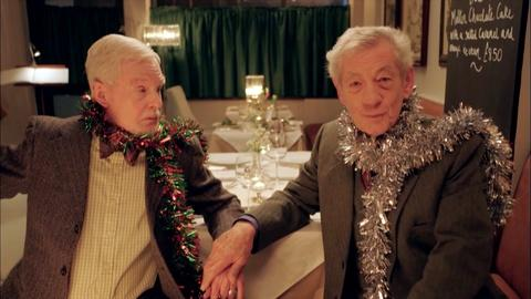 Vicious -- S1: Happy Holidays from the Vicious Family