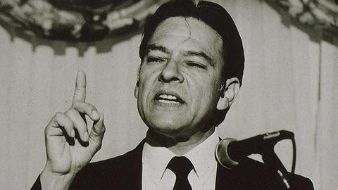 VOCES -- Willie Velasquez: Your Vote is Your Voice