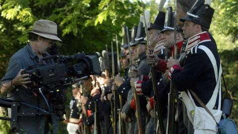 The War of 1812 -- The Making of the Documentary