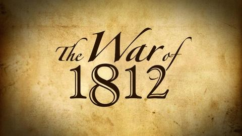 The War of 1812 -- 1812 Short Tease