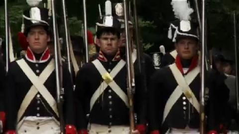 The War of 1812 -- The Americans Invade Canada Again