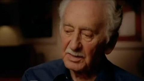 The War -- The Holocaust
