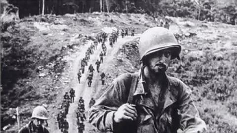 The War -- A Necessary War