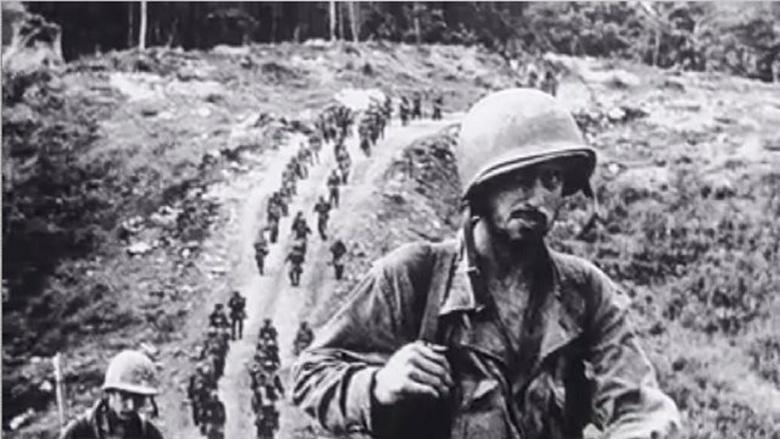 The War Image