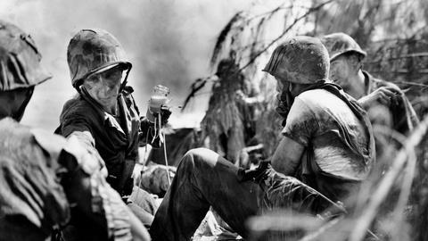 The War -- A World Without War