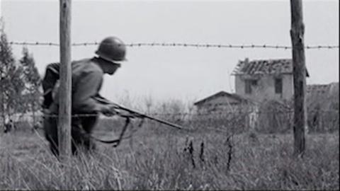 The War -- That's War